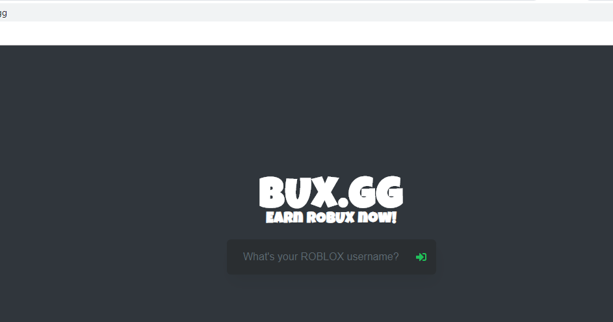 Bux Gg Roblox Generator Cyber Bunkers