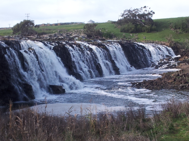 Hopkins Falls, Warrnambool