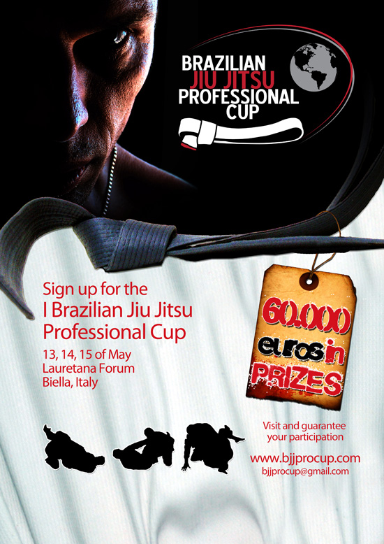 dieta per il brasiliano jiu jitsu