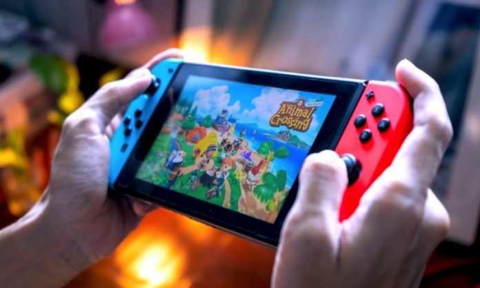 best multiplayer games for Nintendo Switch