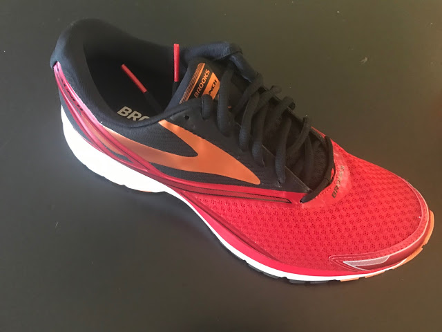 402b86b3bf5 Road Trail Run  Brooks Running Launch 5 Review  A New Upper Relaxes ...