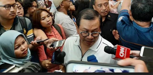 Setelah Jumpa di MRT Ada Pertemuan Lanjutan Jokowi-Prabowo