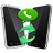 Backuptrans Android iPhone WhatsApp Transfer +