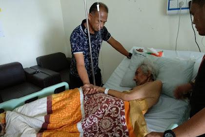 Innalillahi... Mantan Walikota Banjarbaru Tutup Usia