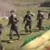 Arap gençler YPG saflarında