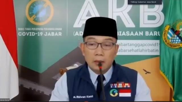 Ridwan Kamil: Muhammadiyah Membanggakan