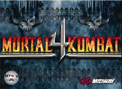 تحميل لعبة Mortal Kombat 4 للكمبيوتر كاملة