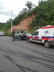 Motociclista morre em colisão em Lago da Pedra