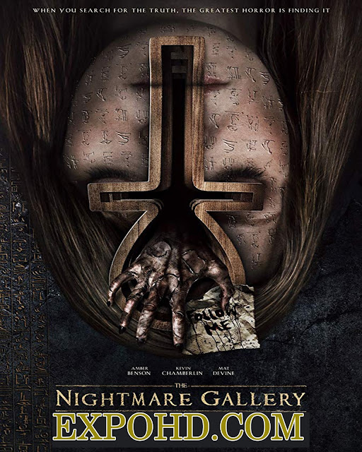 The Nightmare Gallery 2018 Online Full Movie Download HD 720p | 1080p | HDRip x265