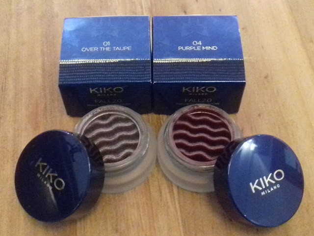 Fall Collection da KIKO