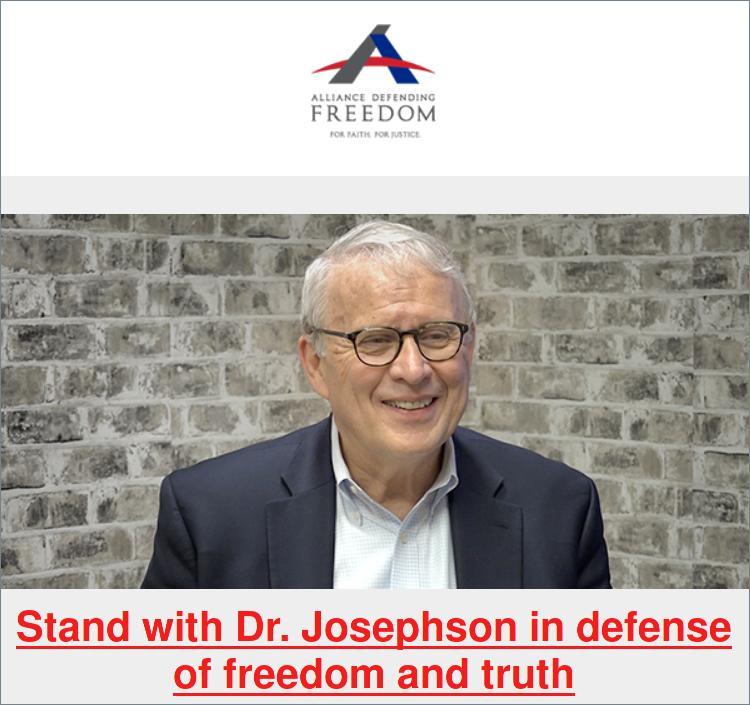 Allan M. Josephson