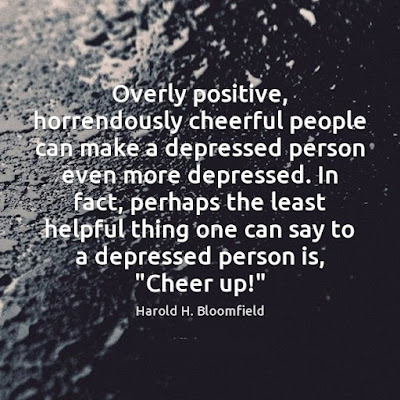 Positive Quotes For Someone Depressed