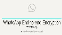 What is End-to-end Encryption and How to Work in Whatsapp in Hindi