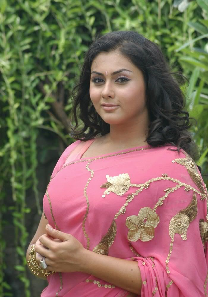 Namitha Sexy Video