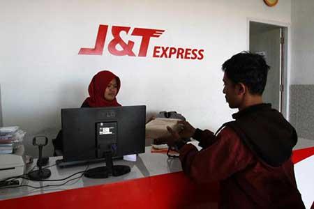Alamat & Nomor Telepon Kantor J&T Kabupaten  Bogor