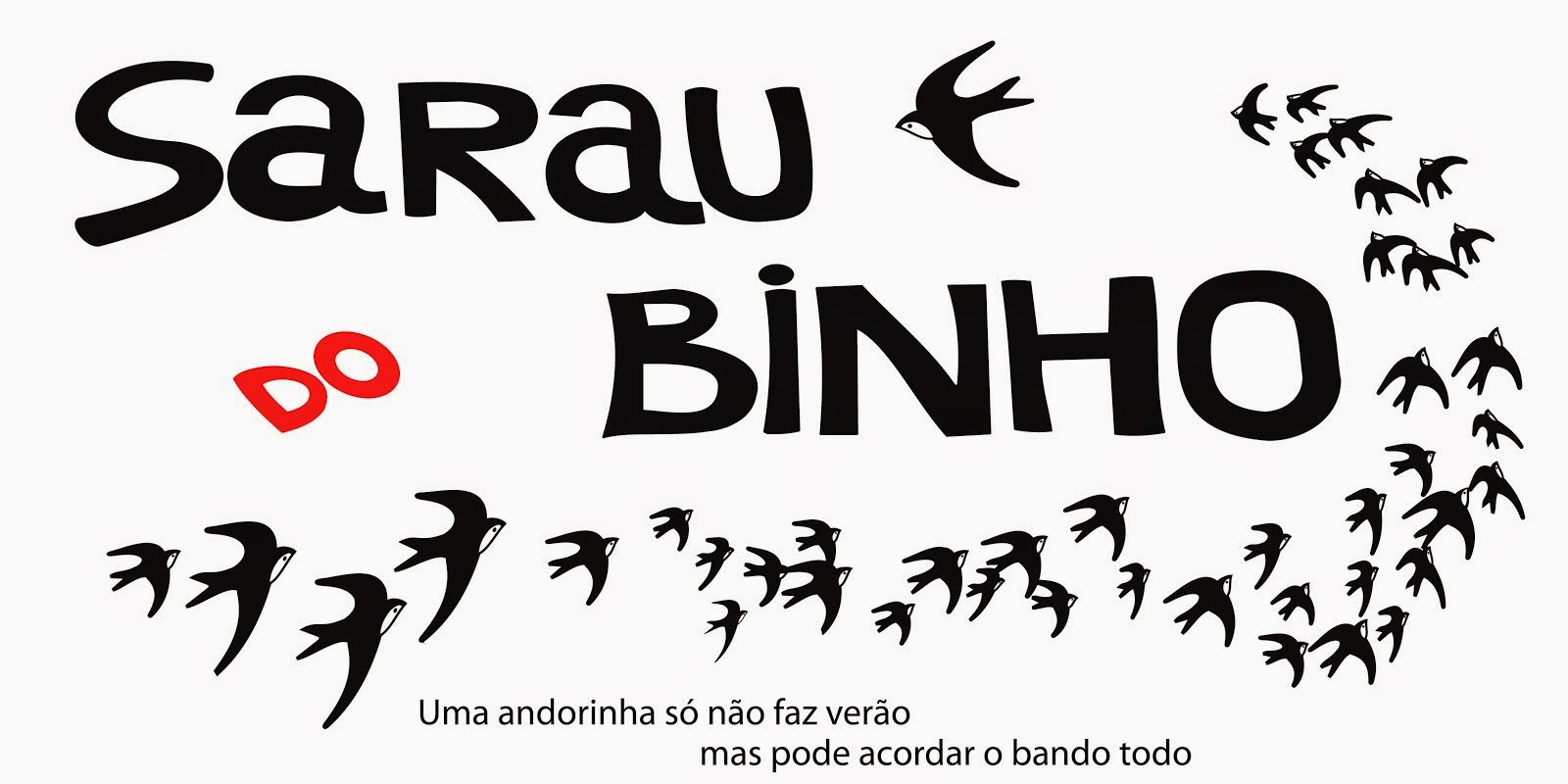 Sarau do Binho