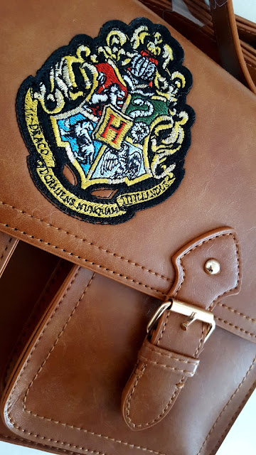 primark shopping haul auris lothol hogwarts bag