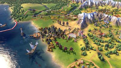 Civilization Vi Setup Download Free For PC