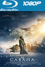 La cabaña (2017) BDRip 1080p DTS