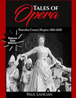 Tales of Opera Paul Langan
