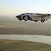 [VIDEO] Une vraie voiture volante effectue son premier envol entre deux villes de Slovaquie