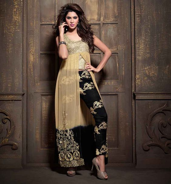 How to nail the look in salwar kameez