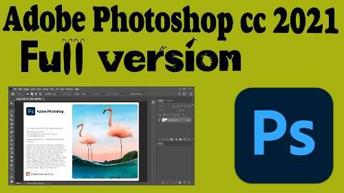 Adobe Photoshop 2021 download free full version
