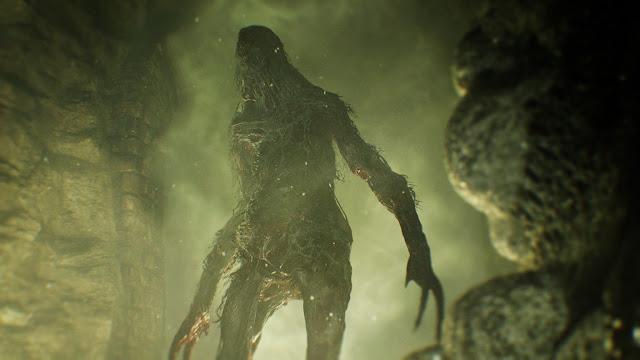 Se anuncia Resident Evil VII Gold Edition para el 12 de diciembre