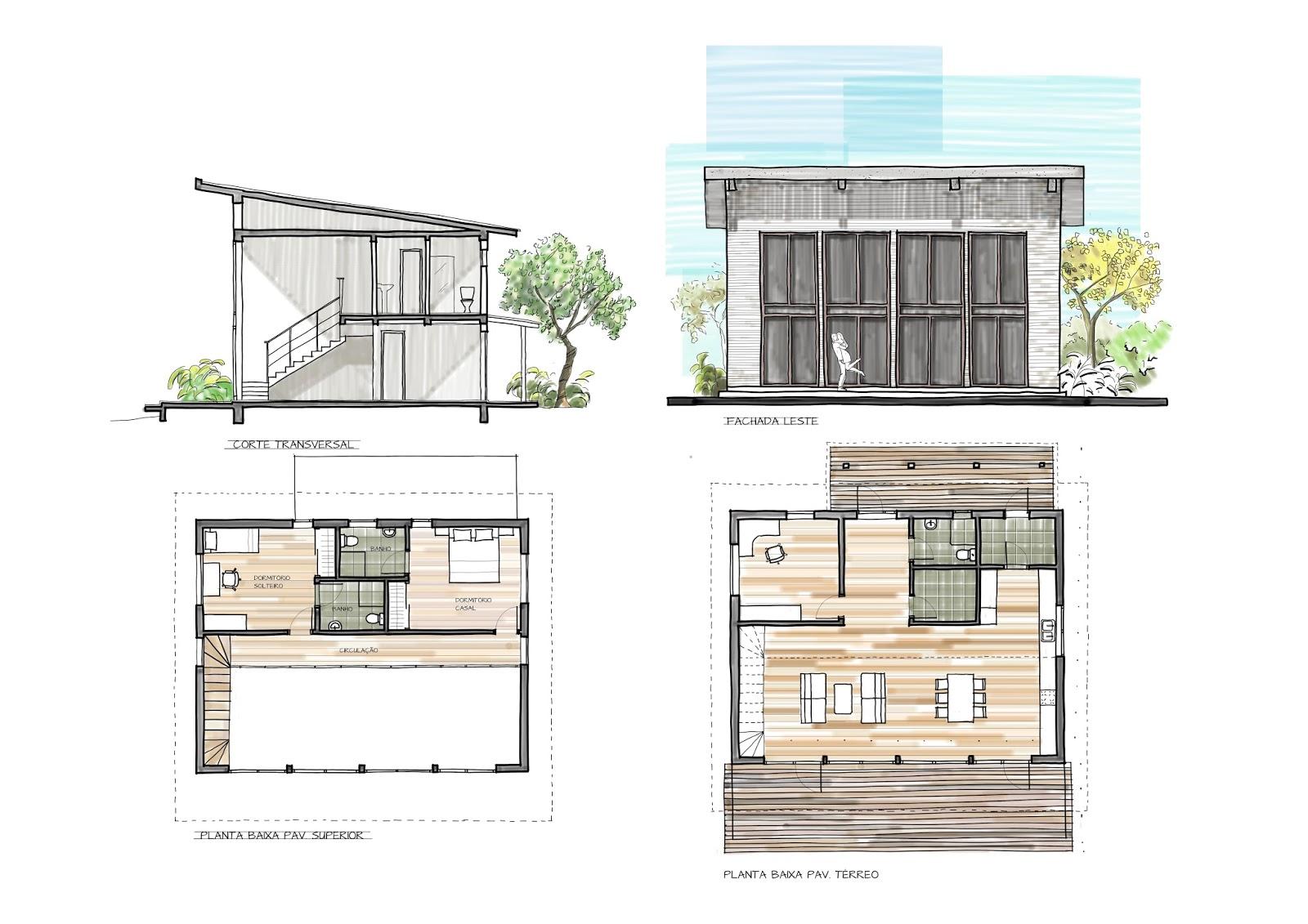Top BORTOLINI ART & DESIGN | Desenho à Mão Livre para Arquitetura e  VK62