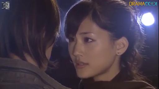 Kazuya Kamenashi and Ayase Haruka in Tatta Hitotsu no Koi