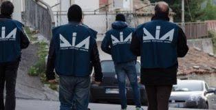 """Custodia cautelare per estorsione a un affiliato alla """"società"""" foggiana"""