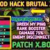 APK MOD Brutal Anti Banned Mobile Legends Patch Terbaru