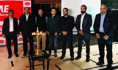 Rajesh Singla, CFO,  Praveen Garg, CEO, Sahej Singh, Director, Amrinder Singh , Director, Simmerveer Singh, Director, Navdeep Chadha , Vice President,  Sale of Bonn