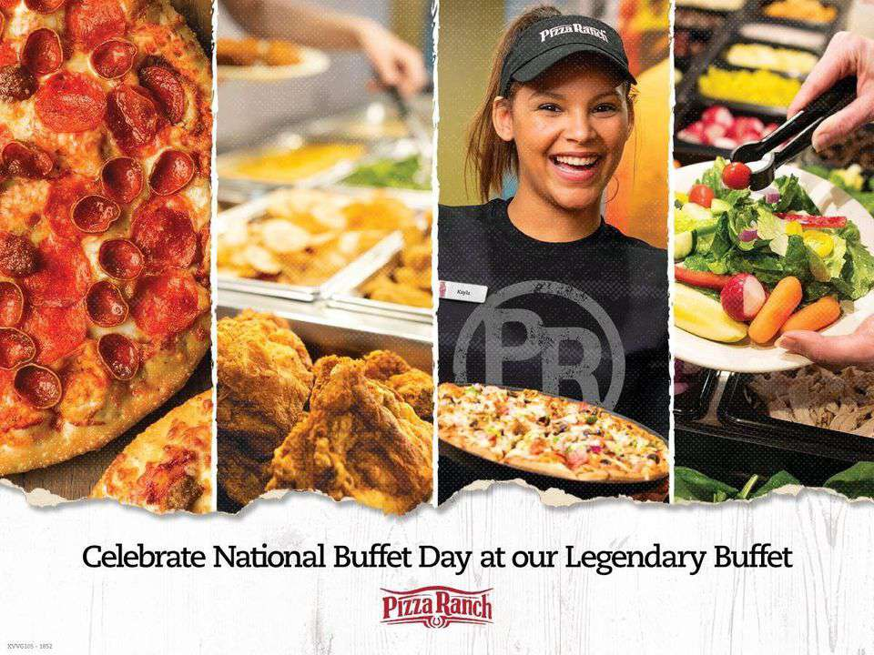 National Buffet Day Wishes Sweet Images