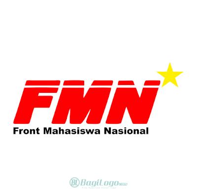 Front Mahasiswa Nasional (FMN) Logo Vector