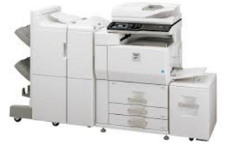 Sharp MX-M753N Printer Driver Download