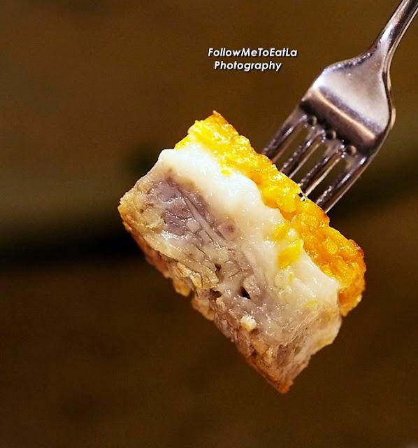 Porky-Licious Nian Gou Dessert?