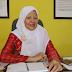 Ujian Nasional, Hj Nurmah : Peran Orang Tua Sangat Penting
