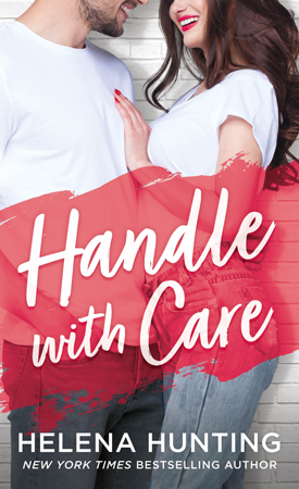 Chapter Spotlight: Handle With Care by Helena Hunting | About That Story