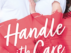 Chapter Spotlight: Handle With Care by Helena Hunting