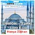Program Umroh Plus Turki 10 Hari