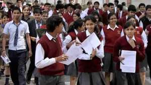 CBSE Board date sheet 2020 : All eyes are on CBSE now after Maharashtra and Gujarat state boards have decided to postpone the state board exams