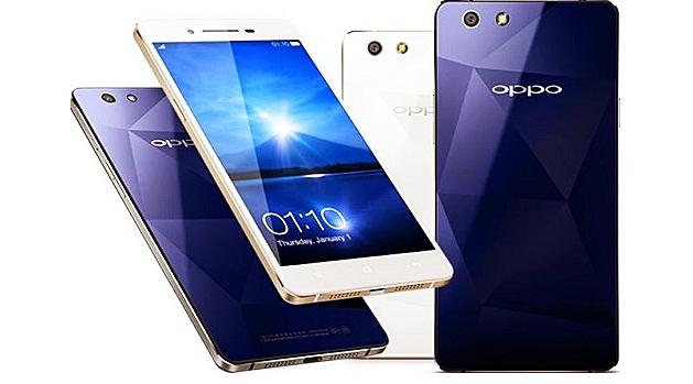 Kenalan Yuk dengan Smartphone Oppo Mirror 5, Ponsel Kelas Menengah yang Berkualitas