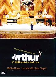Arthur Um Milionário Sedutor Dublado