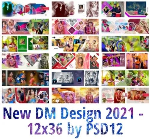 New DM Design 2021 Vol 2