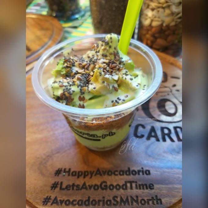 Sunday Shutter Delights | Avocadoria's Avocado Lover