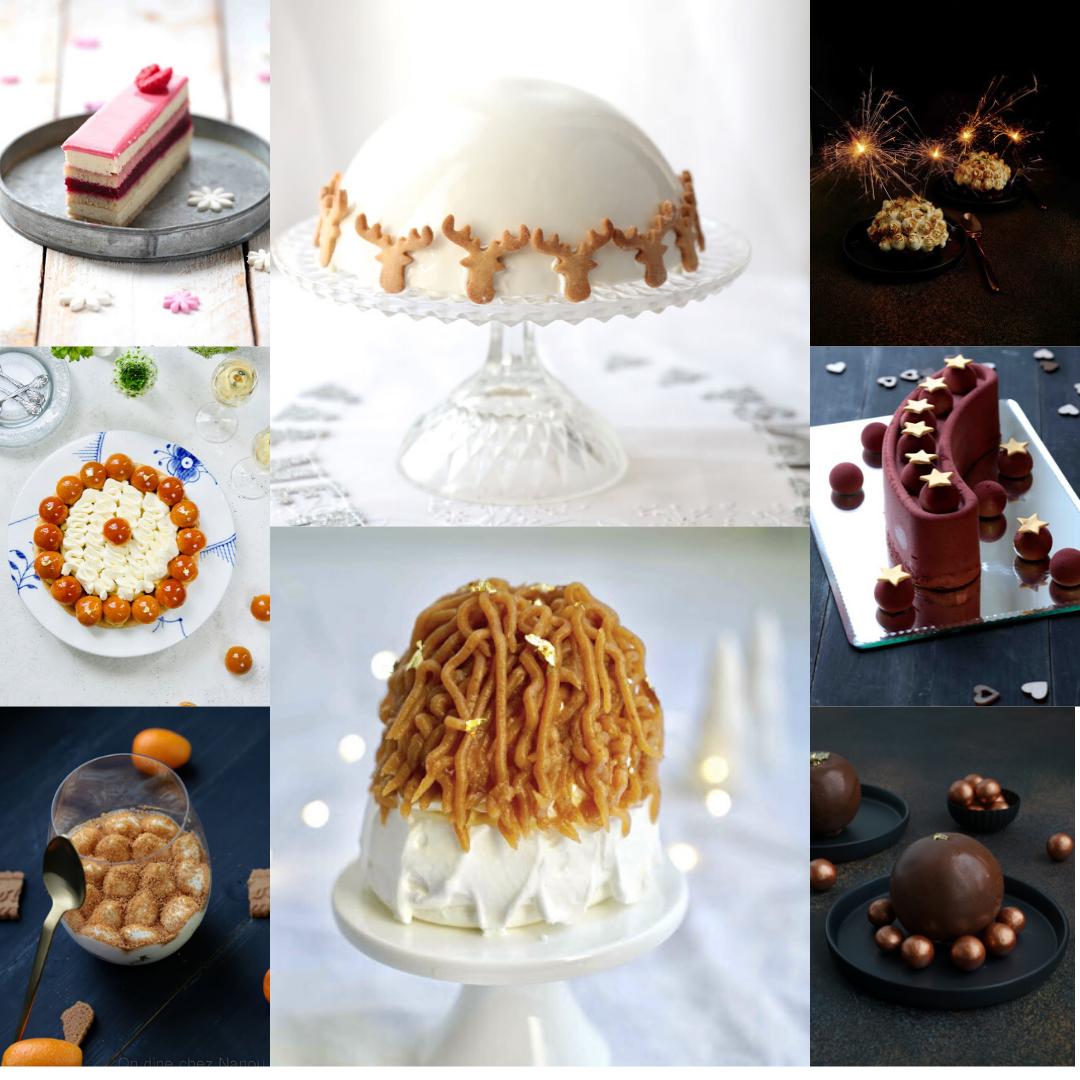 pavlova , entremets , tiramisu , tarte chocolat , dessert aux fruits , dessert au chocolat
