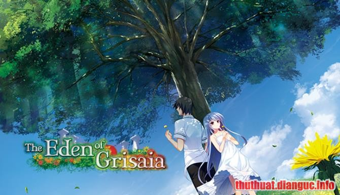 Download Game The Eden of Grisaia Full Cr@ck