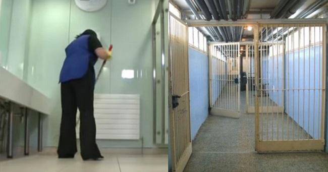 Έσβησαν ένσημα 20 χρόνων από την καθαρίστρια του Βόλου που μπήκε φυλακή