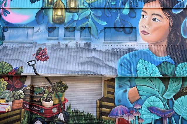 Penrith Street Art   Sophie Odling